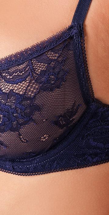 Jenna Leigh Namos Unlined Demi Bra