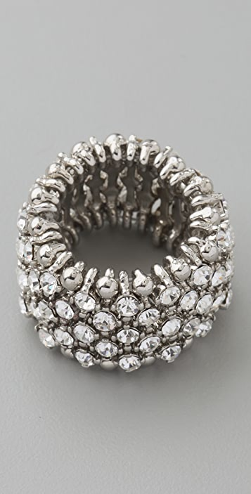 Juliet & Company Lumiere Stretch Ring