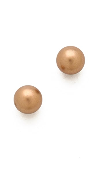Juliet & Company Imitation Pearl Studs