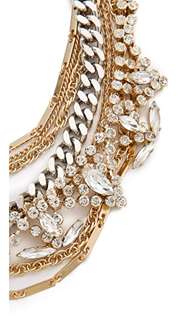 Juliet & Company Mirage Necklace