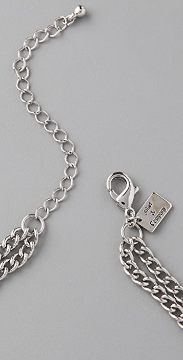 Juliet & Company Belle Ame Necklace