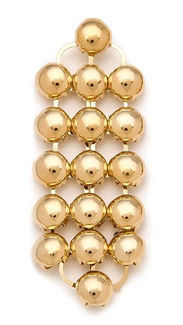 Juliet & Company Journalier Earrings