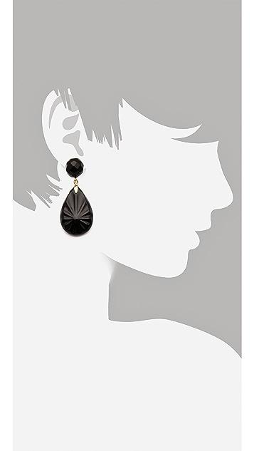 Juliet & Company Vintage Jour Earrings