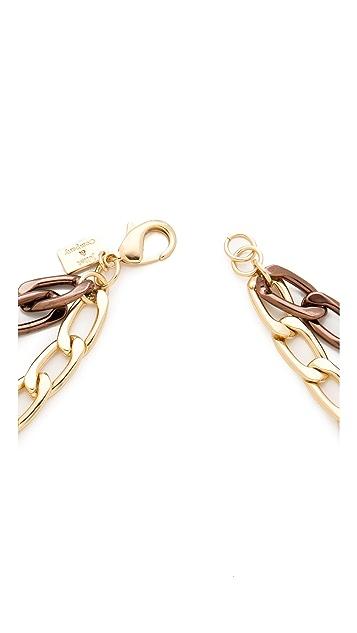 Juliet & Company Amaranthe Necklace
