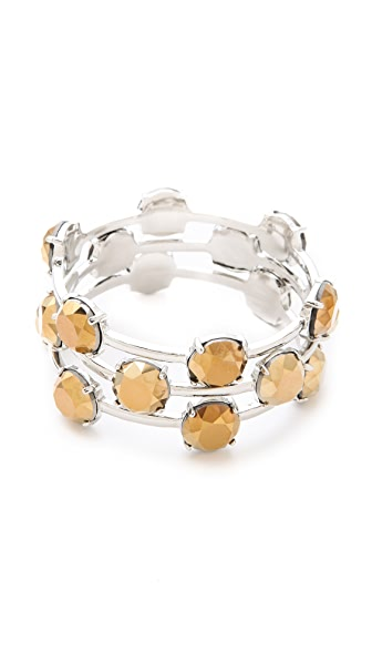 Juliet & Company Margo Bangle Set