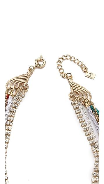 Juliet & Company Ete Necklace