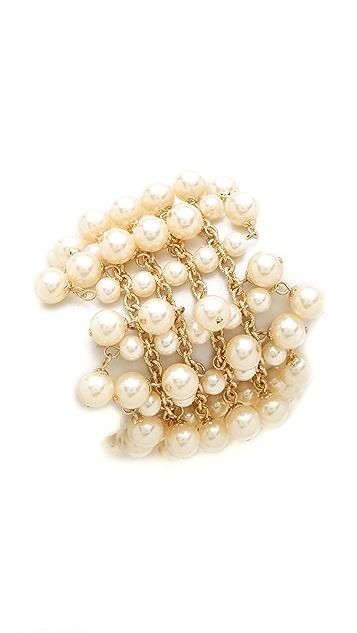 Juliet & Company Soft Cuff Bracelet