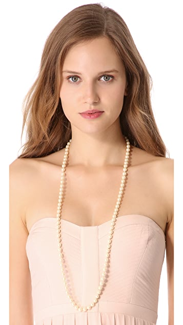 Juliet & Company Classic Long Necklace