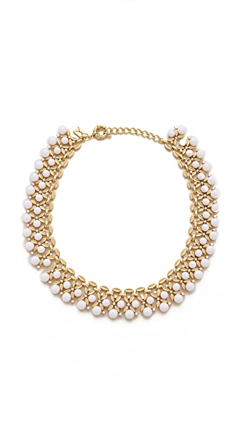 Juliet & Company Blanca Necklace