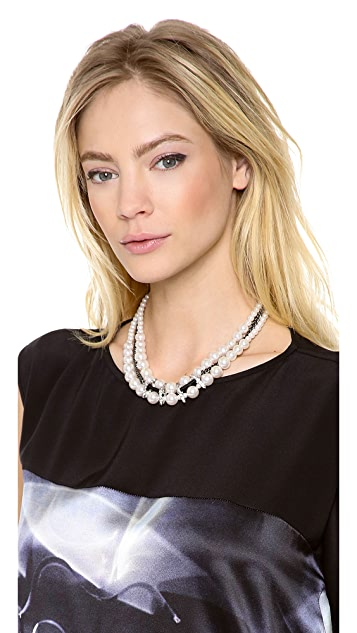 Juliet & Company Harper Necklace