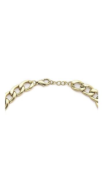 Juliet & Company Etoile Necklace