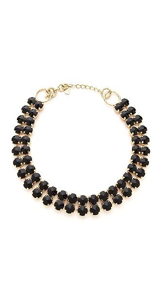Juliet & Company Minuit Choker Necklace
