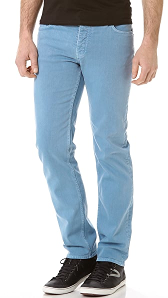 Jean Machine J.M-1 Slim Jeans