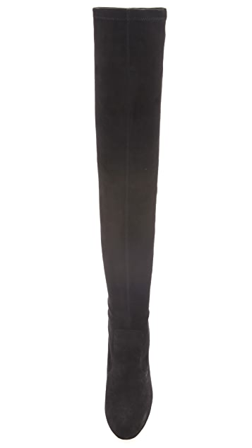 Jean-Michel Cazabat Panpan Over the Knee Boots