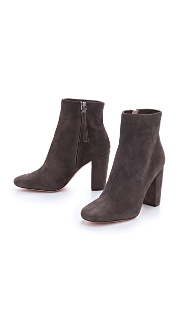 Jean-Michel Cazabat Rosa Ankle Booties