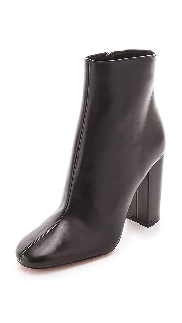Jean-Michel Cazabat Rosa Ankle Booties