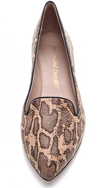 Jean-Michel Cazabat Vanity Loafers