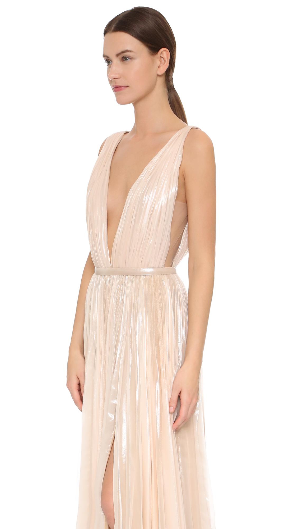 j mendel wedding dress J Mendel Kaia Gown SHOPBOP Extra 25 Off Sale Styles Use Code SCORE17
