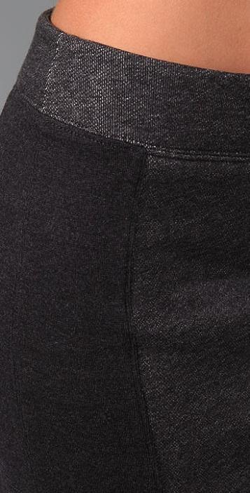 JNBY Memory Sweat Skirt