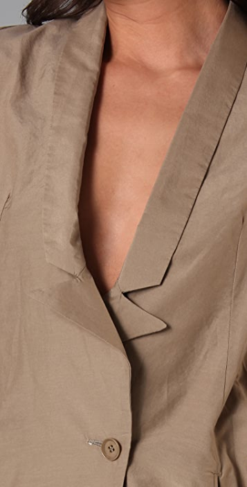 JNBY Short Sleeve Romper