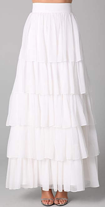 Joanna August Paige Skirt