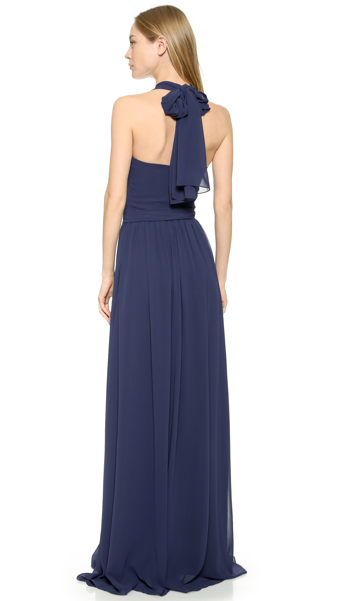 Joanna August Sammy Long Convertible Dress | SHOPBOP