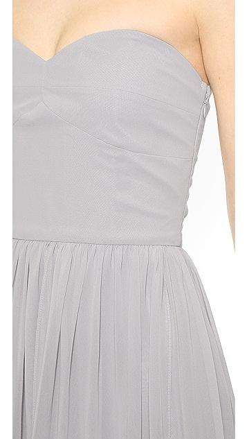 Joanna August Sammy Long Convertible Dress
