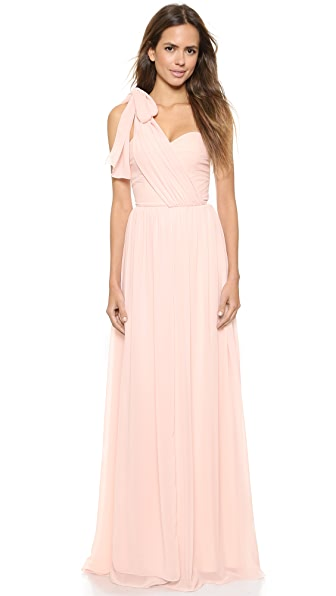 Joanna August Sammy Long Convertible Dress - Tiny Dancer