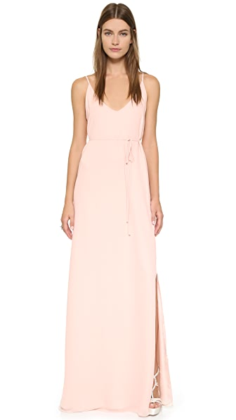 Joanna August Tami Maxi Dress