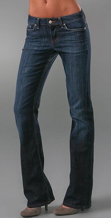 Joe's Jeans Muse High Waist Boot Cut Jeans