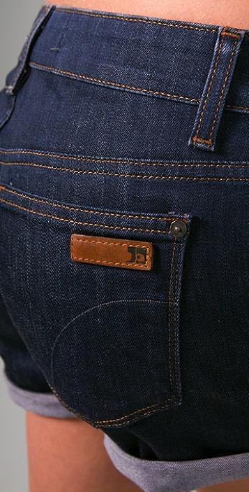 Joe's Jeans Muse Cuffed Shorts