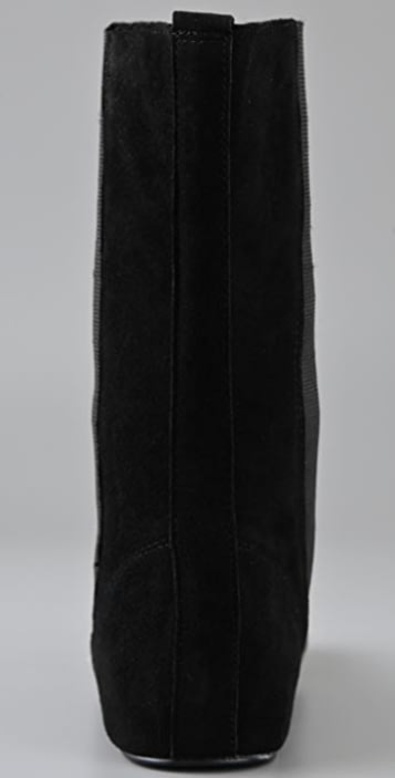 Joe's Jeans North Suede Boots