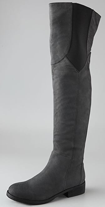 Joe's Jeans Joy Over the Knee Boots