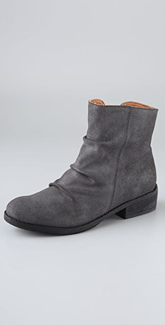Joe's Jeans Justice Suede Booties