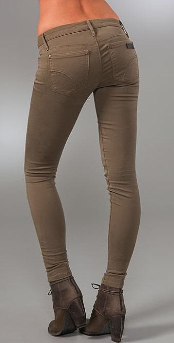 Joe's Jeans Ankle Jeggings