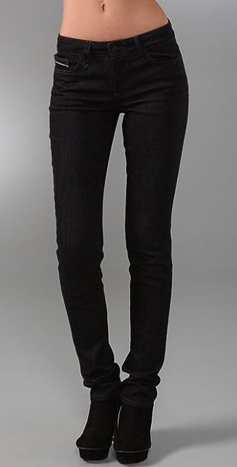 Joe's Jeans Visionaire Skinny Jeans