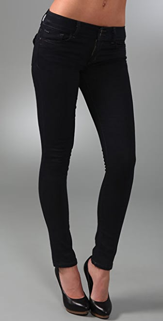 Joe's Jeans The Provocateur Petite Skinny Jeans