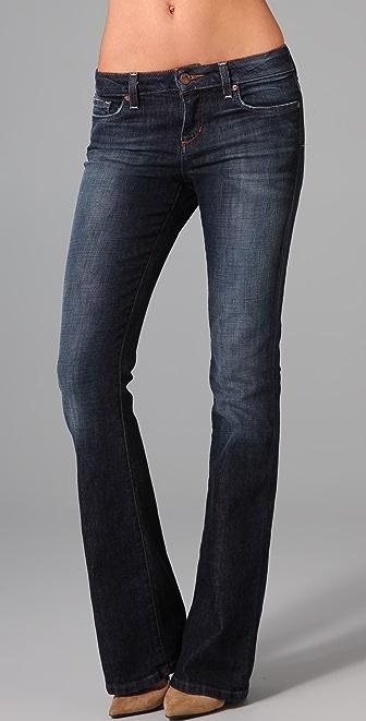Joe's Jeans Visionaire Boot Cut Jeans
