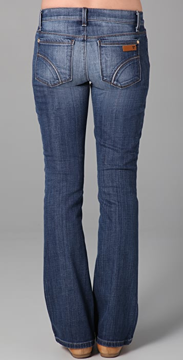 Joe's Jeans The Provocateur Petite Jeans