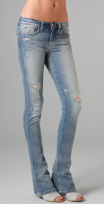 Joe's Jeans Skinny Micro Flare Jeans | 15% off first app purchase ...