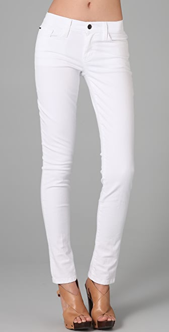 Joe's Jeans Cigarette Jeans