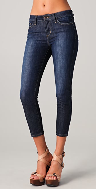Joe&39s Jeans Cropped Skinny Jeans | SHOPBOP