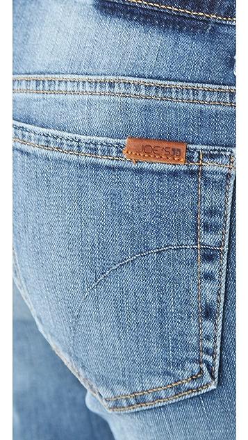 Joe's Jeans The Skinny Micro Flare Jeans