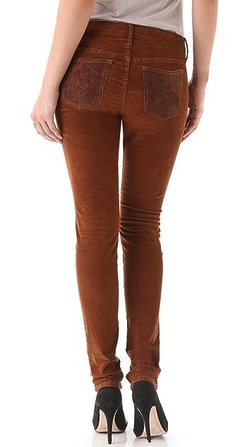 Joe's Jeans The Skinny Corduroy Pants