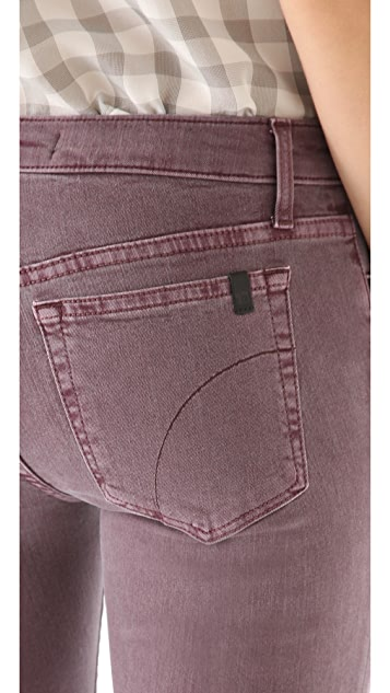 Joe's Jeans The Second Skin Skinny Jeans