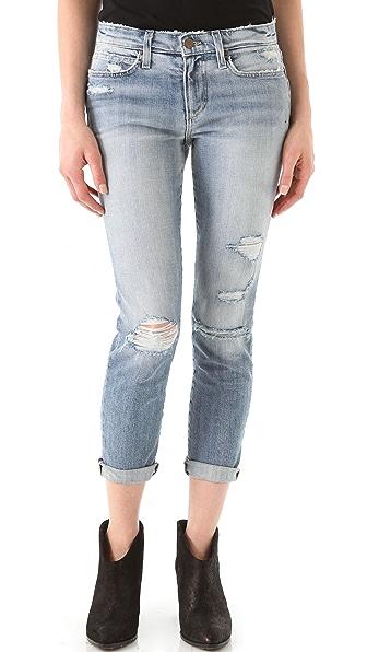 Joe's Jeans Vintage Reserve Highwater Jeans