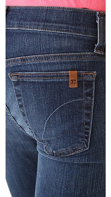 Joe's Jeans Petite Boot Cut Jeans