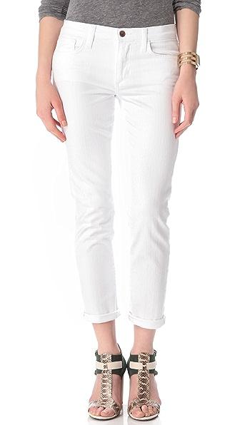 Joe's Jeans The Straight Leg Jeans