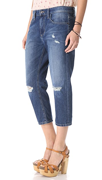 Joe's Jeans Vintage Reserve Baggy Jeans