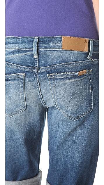 Joe's Jeans Easy Bermuda Shorts
